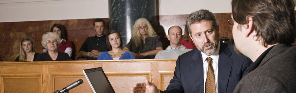 Portland Injury Attorney